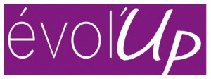logo evol'up